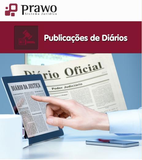 PUBLICAÇÕES DE DIÁRIOS PARA COBERTURA NACIONAL NAS 3 (TRÊS) INSTÂNCIAS DOS 3 (TRÊS) PODERES | EXECUTIVO, LEGISLATIVO E JUDICIÁRIO!