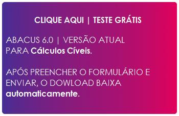 ABACUS 6.0 CÁLCULOS CIVEIS